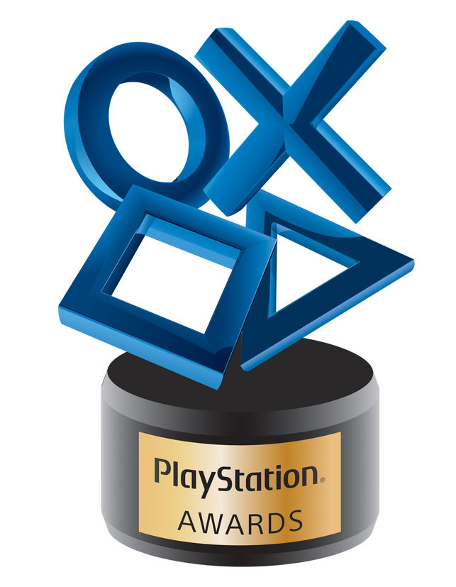 PlayStation Awards Petoons Party Best Kids Game 2017